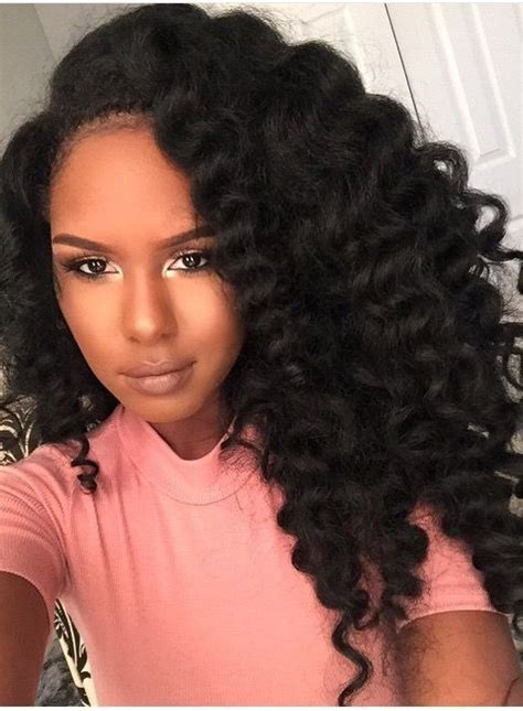black human curly fall 6 quot must have quot natural hair products 2016 video