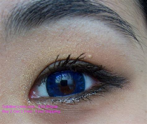 blue colored contacts for lovely blue colored contact lenses 10 blue colored