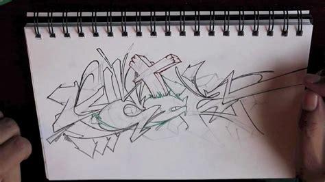 graffiti sketch  blackbook session youtube