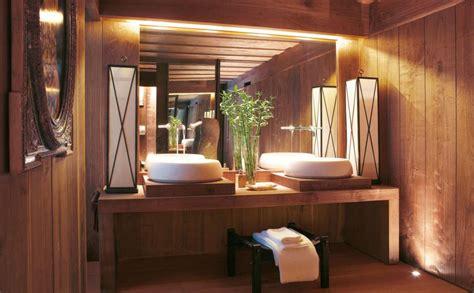 arredo bagno in legno bagni in legno quali trattamenti per pavimenti e