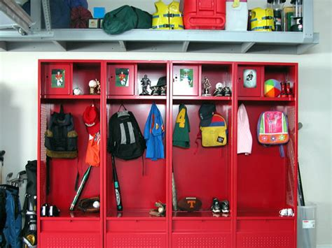 Garage Sports Storage Ideas Diy Garage Ideas Garage Doors Organization Remodeling