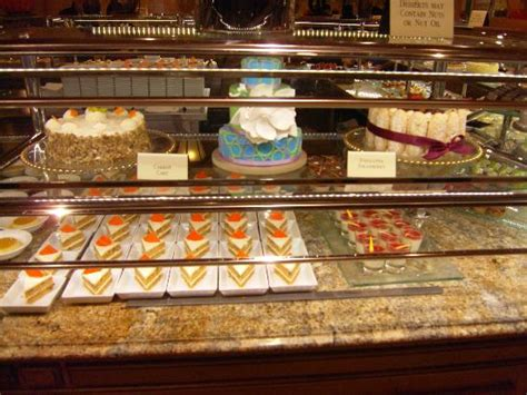 Dolci Picture Of The Buffet At Bellagio Las Vegas Las The Buffet At Las Vegas Nv