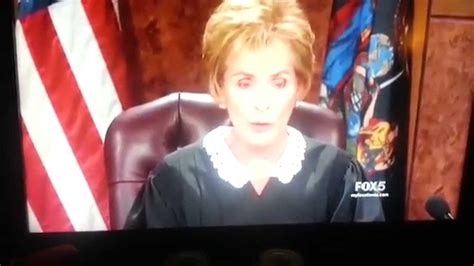 Lying To A Officer by Judge Judy Quot Lying To A Officer That Is Not A