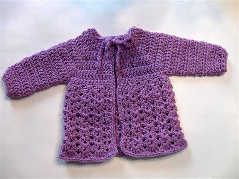 crochet jumper pattern easy simple crochet baby sweater crochet and knit
