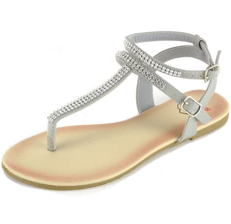 rhinestone gladiator sandals alpine swiss s gladiator sandals t slingback