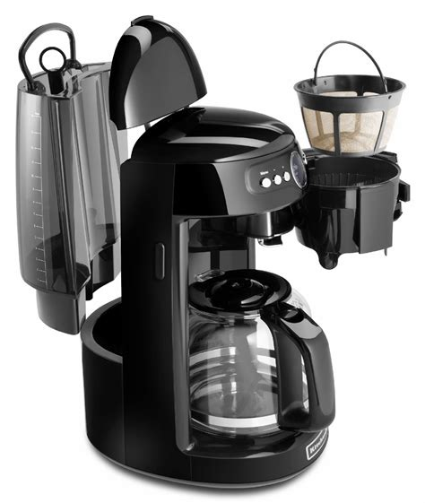 kitchenaid 174 12 cup glass carafe coffee maker kcm1202 ebay