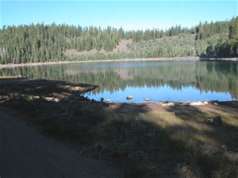 pine mountain lake boating rules california tent cer crater lake lassen national forest