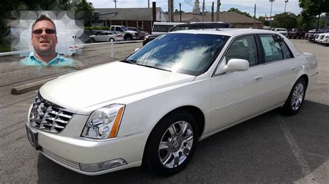 Cadillac Dts Platinum by 2011 Cadillac Dts Platinum For Andy