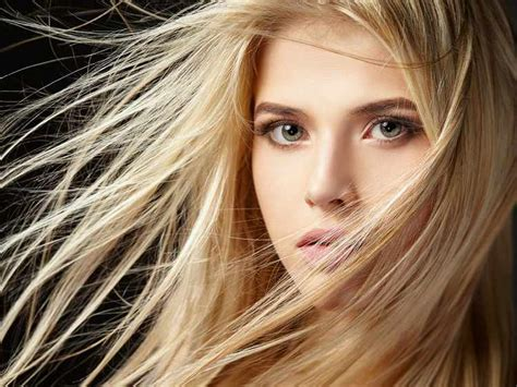 colores de tinte para cabello rubio como tener el pelo rubio de forma natural trucos y consejos