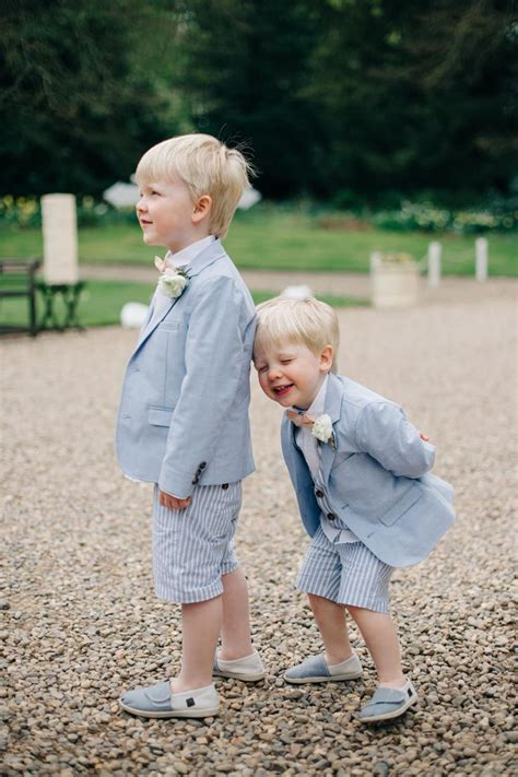 31 best Page Boys and Ring Bearers images on Pinterest