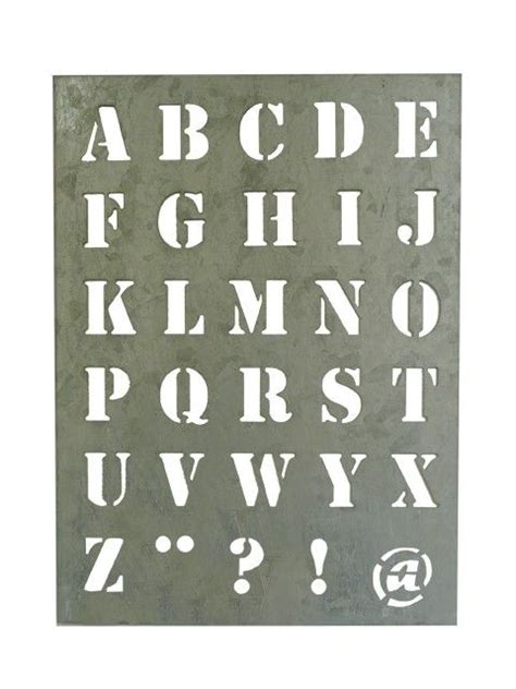 Aufkleber Günstig Drucken by Schablone Print Wort Schrift Schablone