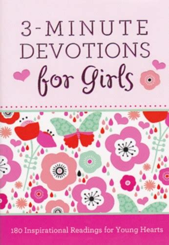 3 minute devotions for boys 1630586781 3 minute devotions for girls thompson janice book icm books
