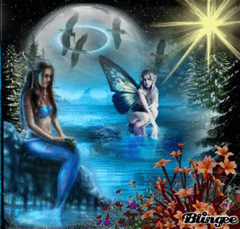 mermaid fairy mermaid water fairy picture 120028225 blingee com