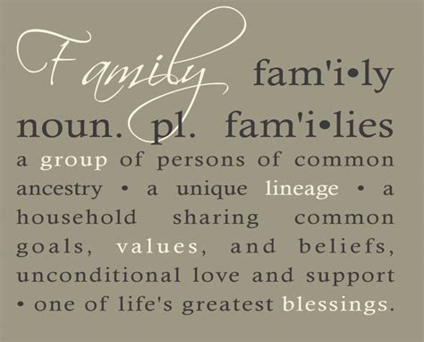 Meaning Of Family Quotes Quotesgram | meaning of family quotes quotesgram