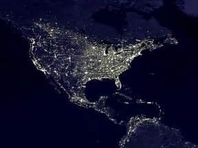 world lights earth s lights at strange paths