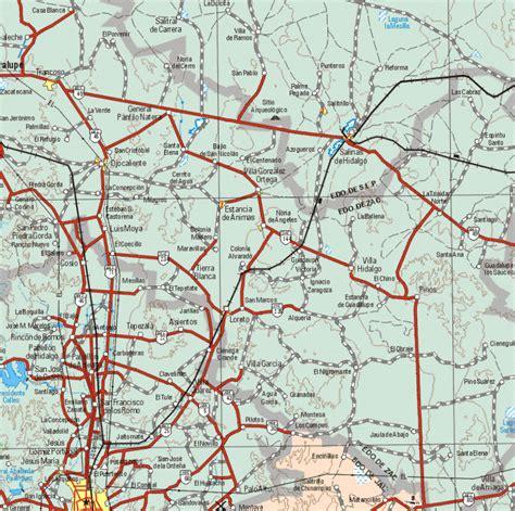 jalisco mexico map jalisco mexico map 4 map of jalisco mexico 4 mapa de jalisco 4