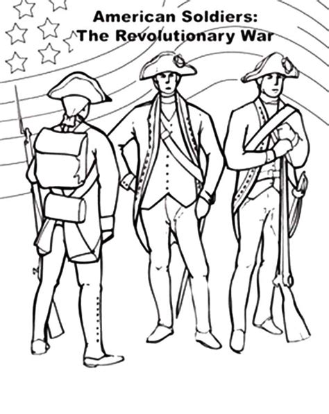 american revolution flag coloring page american flag revolutionary war coloring pages sketch