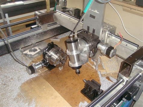 diy 5 axis cnc so what can i do with this 5 axis diy cnc mills and