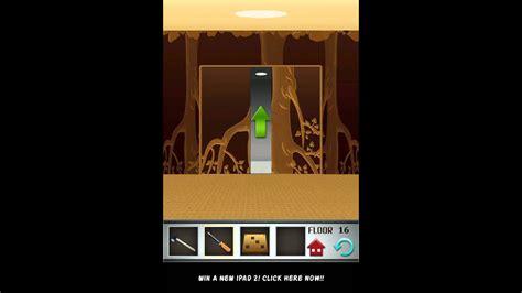 100 Floors Floor 60 Help by Floor 16 100 Floors Walkthrough Level Help Apple