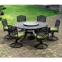 Patio Table Sets Patio Furniture Dining Set Home Outdoor