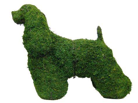 animal topiary frame cocker spaniel animal topiary frame