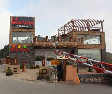 la montaa la montana islamabad restaurant reviews phone number photos tripadvisor