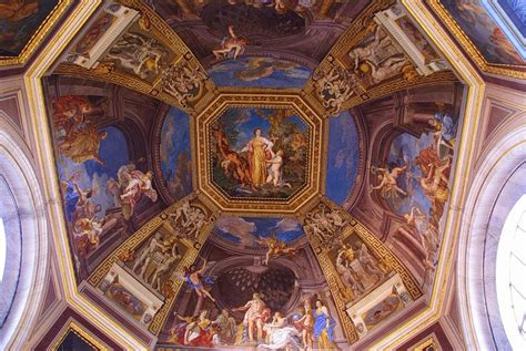 The Interior See by Images Vatican Museums Interior View 7245