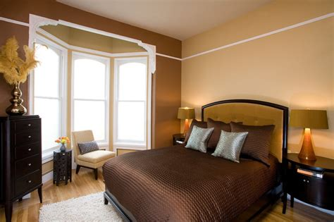 Traditional Bedroom Interior Design Pacific Heights Pop Master Bedroom By Kimball Interior Design Traditional Bedroom