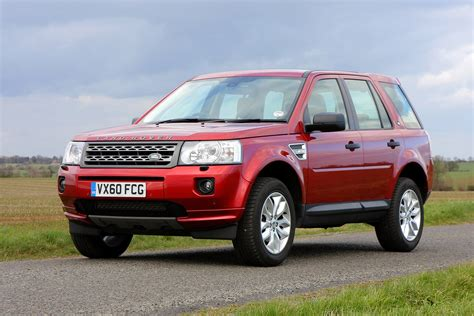 best family 4x4 the best family 4x4s to buy new or used parkers