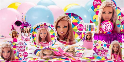 Barbie Giveaways For Birthday - barbie party supplies barbie birthday party city