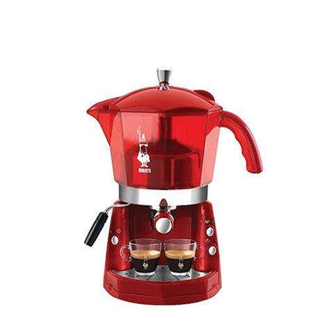 bialetti espresso machine mokona rossa  lapak otten coffee bukalapak