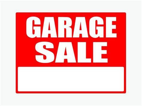 Garage Sale Classified Ad by Garage Sale City