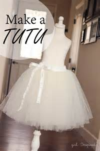 45 diy tutu tutorials for skirts and dresses diy projects for making