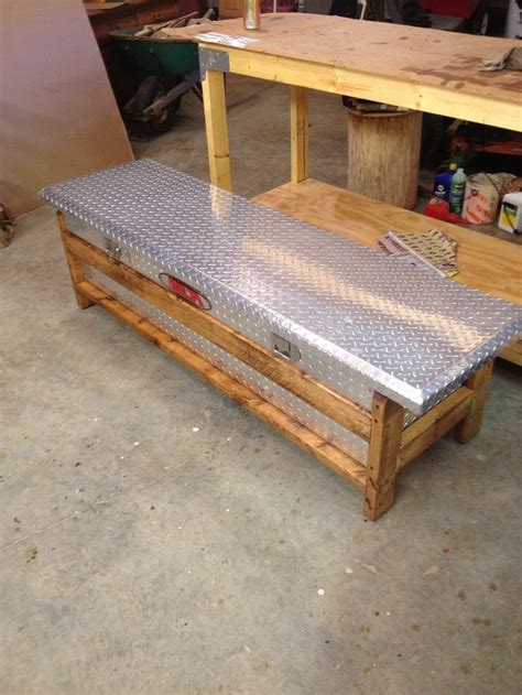 bench   truck toolbox google search