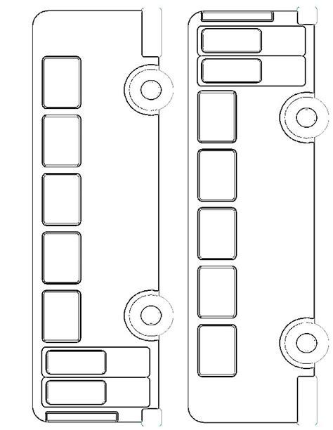 120 Dessins De Coloriage Autobus 224 Imprimer