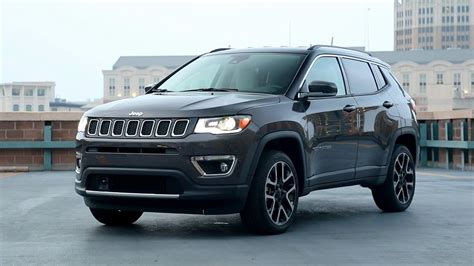jeep compass sport 2017 2017 jeep compass limited youtube