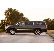 2016 Cadillac Escalade Esv – Pictures Information And Specs  Auto