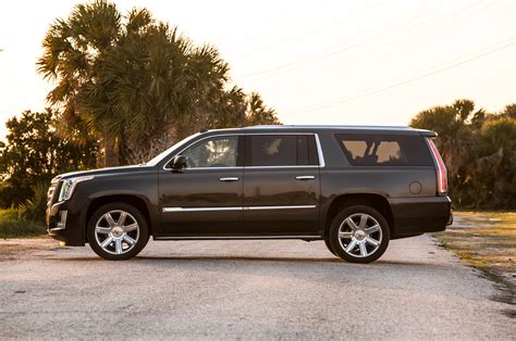 images of 2015 cadillac escalade 2015 cadillac escalade side profile photo 30