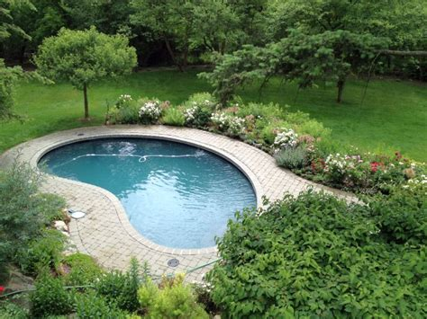 kidney shaped pools 17 minimalist kidney shaped pool designs