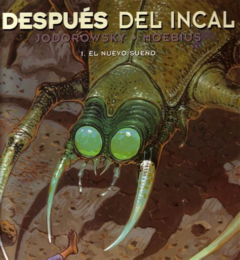 despus del incal aningunsitioperoquesealejos final incal de jodorowsky y ladr 246 nn
