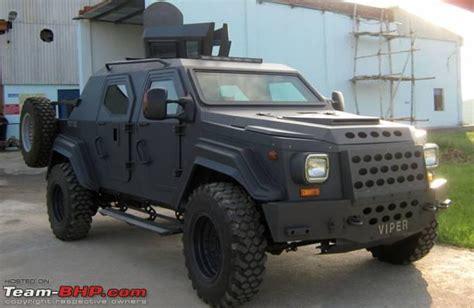 mahindra army vehicles indigenously developed vehicles team bhp