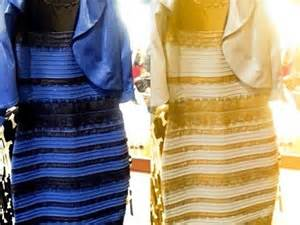 The Dress by Finally Mystery Behind The Viral White Blue Gold Black
