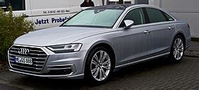 Auto Tuning Velbert by Audi A8 Wikipedia