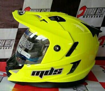 Murah Mds Superpro Solid Supermoto daftar harga terbaru helm mds safety