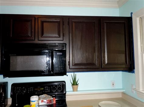 painting kitchen cabinets dark brown painting kitchen cabinets dark brown bleached decor trends