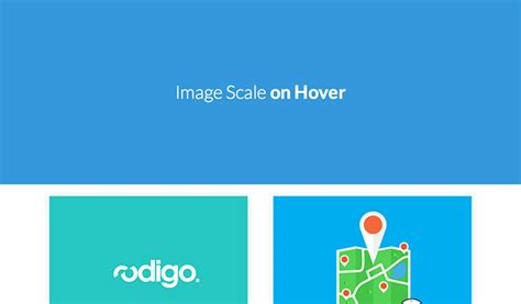 Scale Css Image