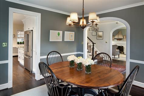 Home Makeover by Chevy Home Makeover Traditional Dining Room Dc