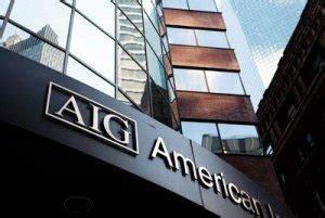 aig bank should the big wall banks been allowed to fail