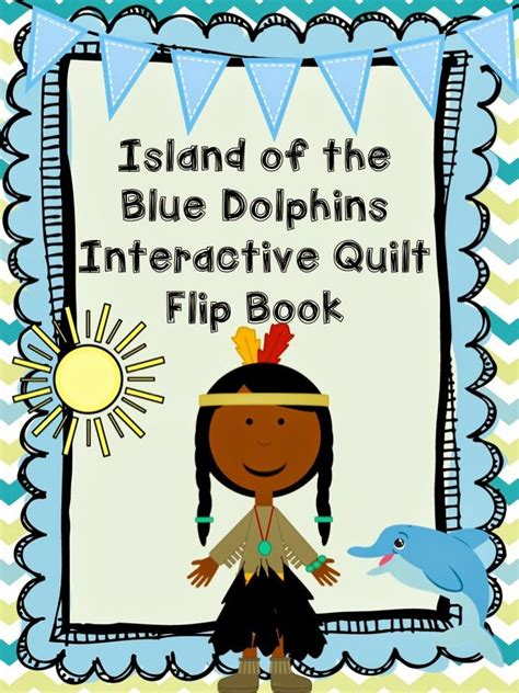 gathering blue plot diagram 23 best island of the blue dolphins images on