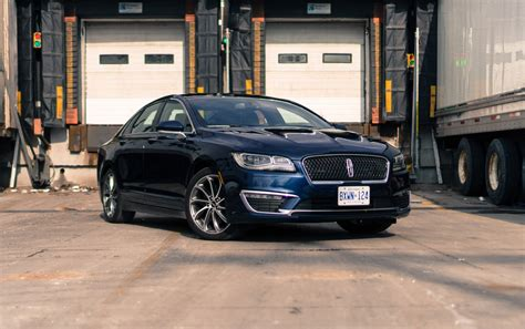 lincoln mkz review second review 2017 lincoln mkz awd 3 0t canadian auto